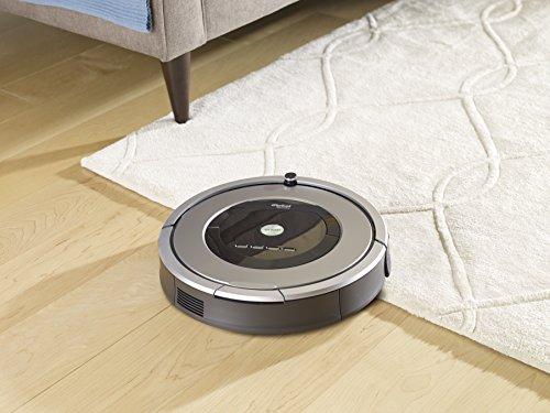 iRobot Roomba 860 Robotic Vacuum Cleaner from iRobot