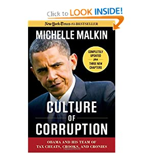 Washington culture of corruption
