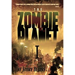 Zombie Planet One