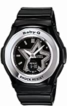 Casio Baby-G Star Index Series BGA-103-1BJF Ladies Watch Japan import