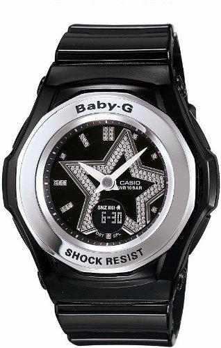 CASIO (カシオ) 腕時計 Baby-G Star Dial Series BGA-103-1BJF レディース