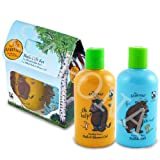 The Gruffalo Bath Gift Set - Bubble Bath Shower Gel
