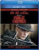 Public Enemies [Blu-ray] (Bilingual)