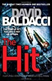 David Baldacci The Hit (Will Robie 2)