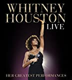 Whitney Houston Live: Her Greatest Performances (CD/ DVD)