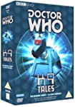 Doctor Who - K9 Tales (The Invisible...