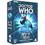 Doctor Who: K9 Tales Box Set (Invisible Enemy/K9 and Co) [DVD]by Elisabeth Sladen