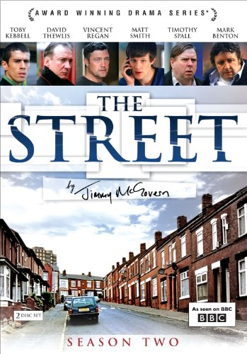 Street: Season Two [DVD] [Import]