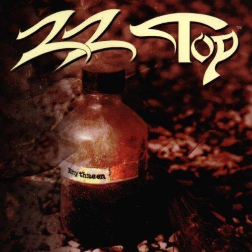 Rhythmeen by ZZ TOP (1996-05-03)