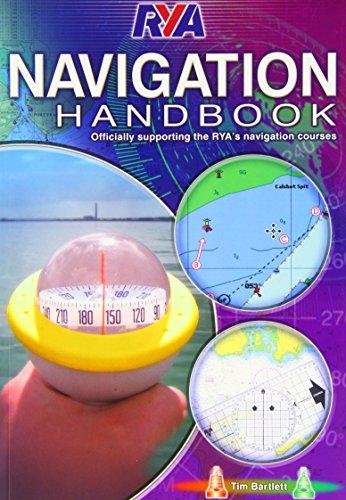 RYA Navigation Handbook (2nd ed)
