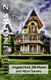 The Haunted (Harbingers Book 2)