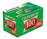 FUJIFILM カラーネガフイルム フジカラー 100135 FUJICOLOR-S 100 36EX 1