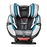 Evenflo-Symphony-DLX-All-In-One-Convertible-Car-Seat-Modesto