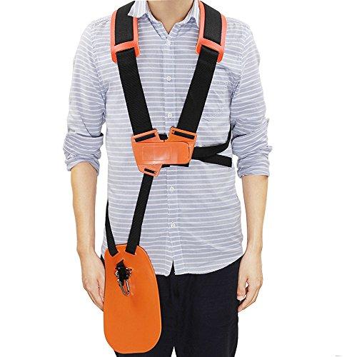 HIPA 4119 710 9001 String Trimmer Full Harness for STIHL FS, KM Series Trimmer Husqvarna Poulan Craftsman Brushcutter