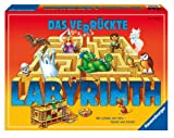 Ravensburger 26446 - The Amazing Labyrinth