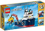 #6: Lego Ocean Explorer, Multi Color