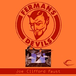 Ferman's Devils Audiobook