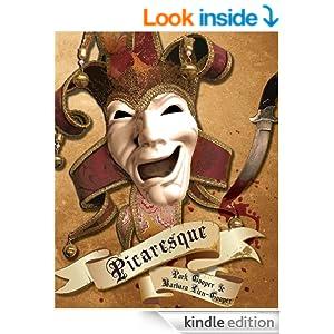 Picaresque - Kindle edition by Park Cooper, Barbara Lien-Cooper. Literature & Fiction Kindle eBooks @ Amazon.com.