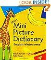 Milet Mini Picture Dictionary: English-Vietnamese
