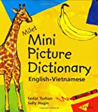 Milet Mini Picture Dictionary: English-Vietnamese
