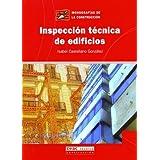 Inspección técnica de edificios (Monografía de la construcción)