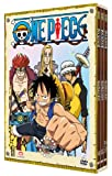 amazon jaquette One Piece - Sabaody - Coffret 1