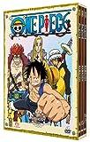 echange, troc One Piece - Sabaody - Coffret 1