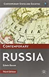Contemporary Russia (Contemporary States and Societies Series)