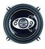 """BOSS AUDIO P55.4C  Phantom 5.25"""" 4-way 300-watt  Full Range Speakers"""