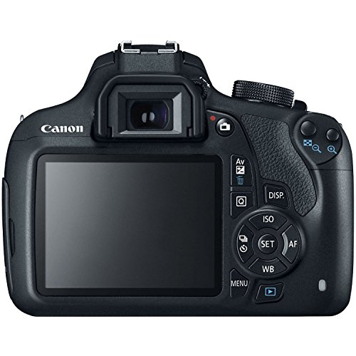 Canon EOS Rebel T5 DSLR 18mp