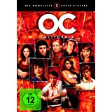 O.C. California - Staffel 1 7 DVDs