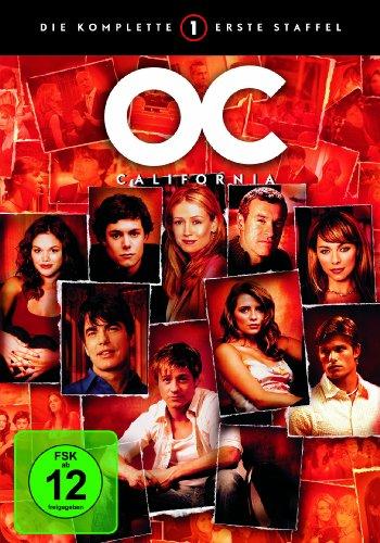 O.C. California - Staffel 1 [7 DVDs]