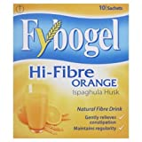HayMax Fybogel Hi-Fibre Orange 10