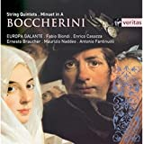 Boccherini: String Quintets, Minuet in A