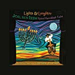 Lights & Laughter: Joel ben Izzy Spins Hanukkah Tales | Joel ben Izzy