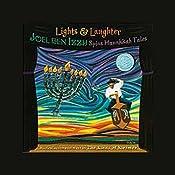 Lights & Laughter: Joel ben Izzy Spins Hanukkah Tales | [Joel ben Izzy]