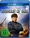 Armour of God - Chinese Zodiac (3D Vers.) (Blu-ray)