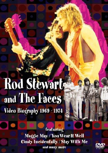 ビデオグラフィー 1969-1974 [DVD]