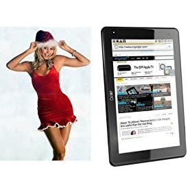 Free Shipping-iMito iM7S-Android 2.1 Tablet PC-MID-7
