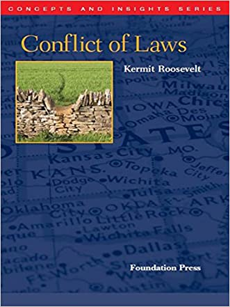 Conflict of Laws (Concepts and Insights Series)