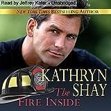 The Fire Inside: Hidden Cove, Book 7