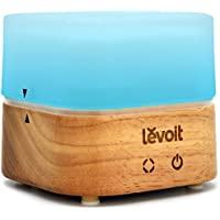 Levoit 120ml Color-Changing Aromatherapy Essential Oil Diffuser