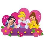 Disney Princess Foam Wall Hook