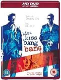 Kiss Kiss, Bang Bang [HD DVD]