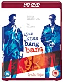 Kiss Kiss, Bang Bang [HD DVD]