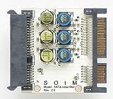 SOtM SATA Filter PCオーディオ