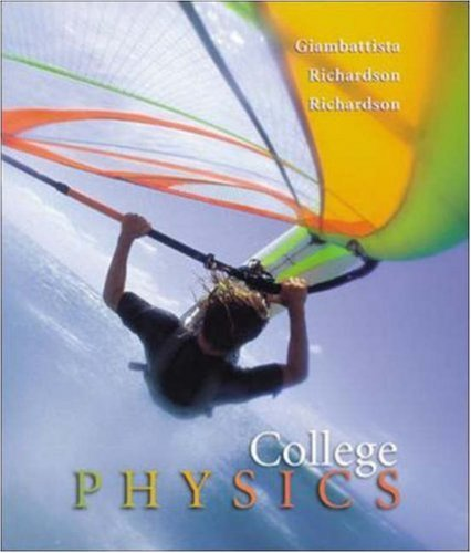 College Physics, Volume 1 (Chapters 1-15)