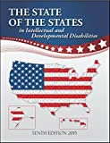 img - for State of the States in Intellectual and Developmental Disabilities book / textbook / text book
