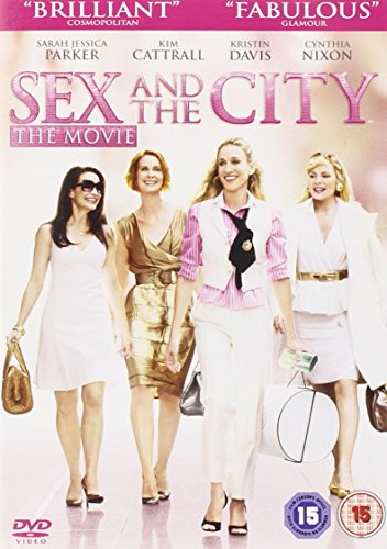 Sex and the City [the Movie] [Import anglais]