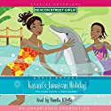 Katani's Jamaican Holiday: Beacon Street Girls Special Adventure Audiobook by Annie Bryant Narrated by  uncredited